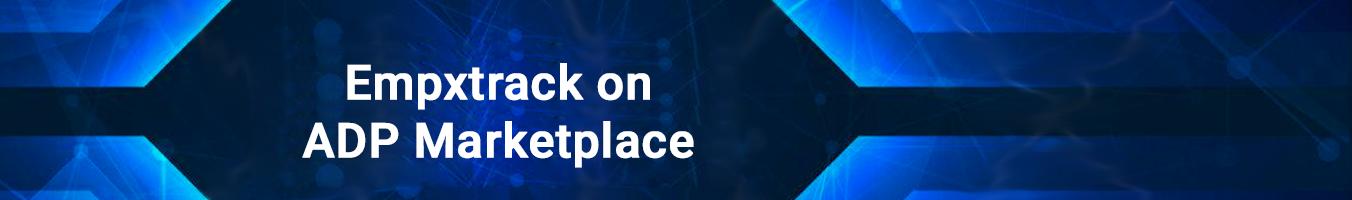 Empxtrack-on-ADP-Marketplace