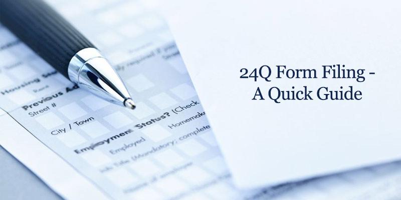 24q form filing