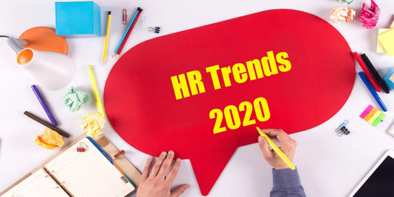 Top 6 HR Trends in 2020 – Transforming the Future of Work
