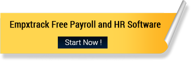 Empxtrack Free Payroll and HR Software