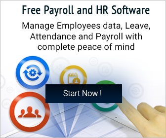 Free payroll and HR Software