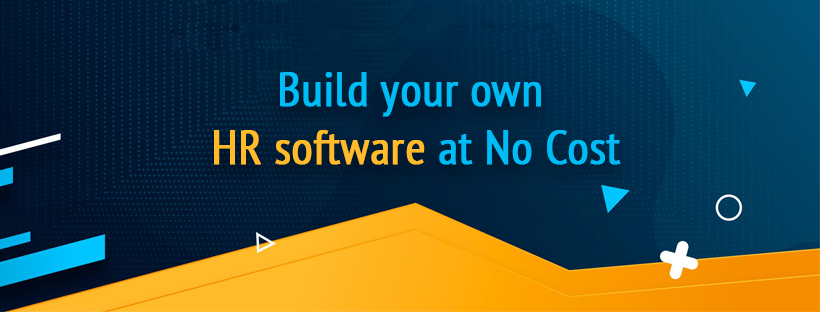 Build your own HR Software