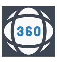 360 survey tool