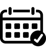 Monthly attendance software