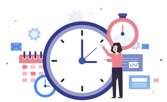 online time tracking software