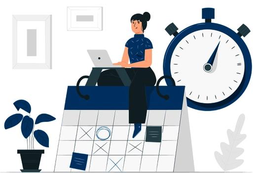 timesheet management software