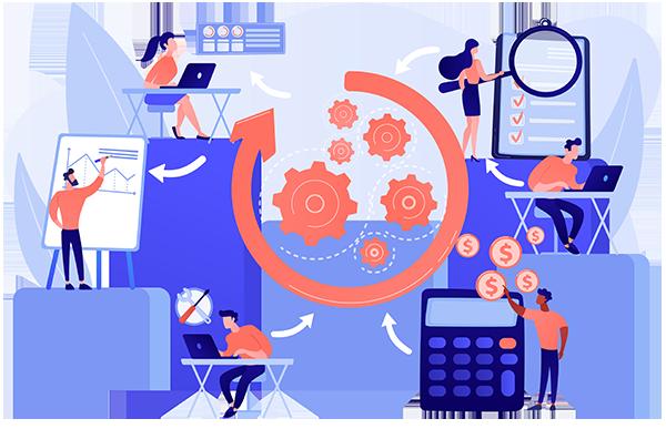integration HRIS management software