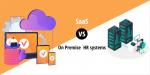 SaaS vs On-premise HR Systems